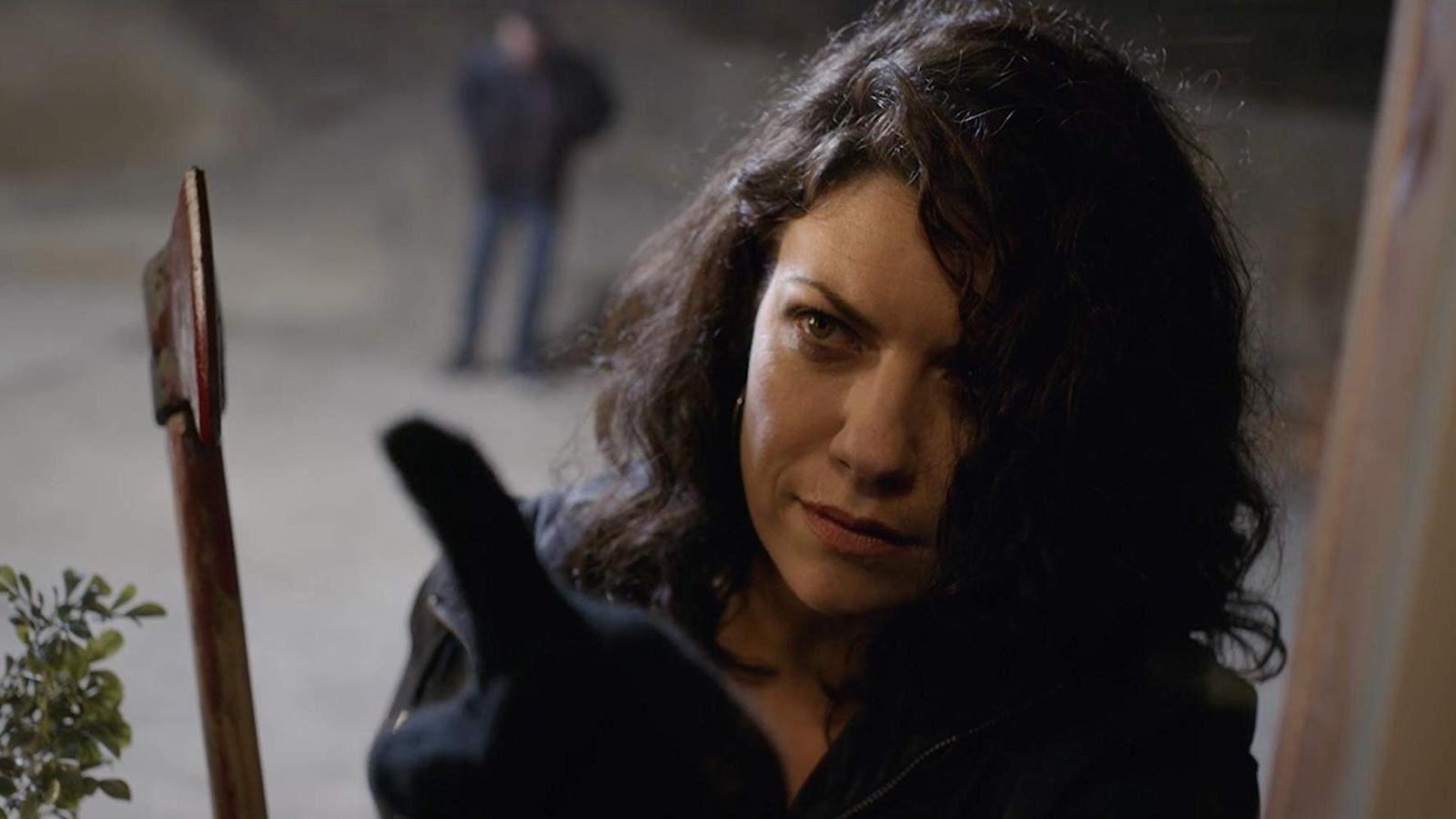 Killer Kate ! (BANDE-ANNONCE) avec Alexandra Feld, Danielle Burgess, Amaris Davidson