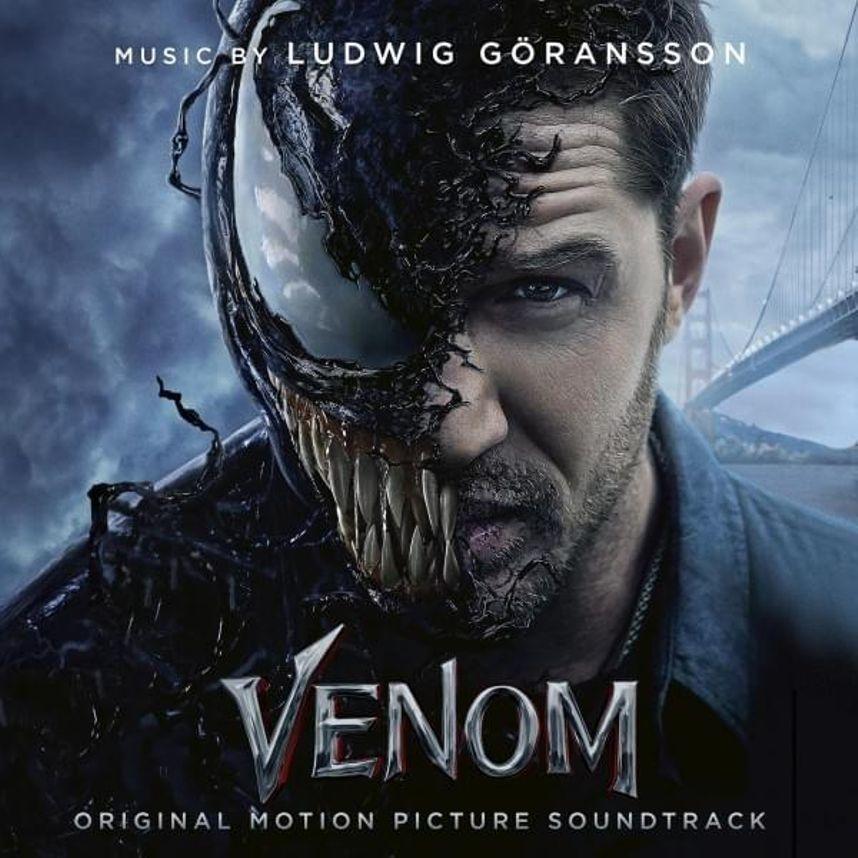 Eminem - Venom (CLIP : Chanson du film : Venom)
