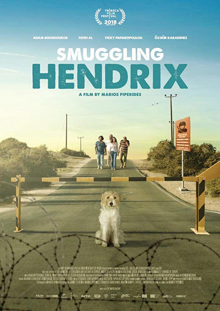 Where is Jimi Hendrix ? (BANDE-ANNONCE) de Marios Piperides avec Adam Bousdoukos, Vicky Papadopoulou - Le 4 mars 2020 au cinéma