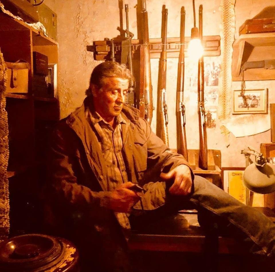 Rambo : Last Blood (BANDE-ANNONCE) avec Sylvester Stallone, Paz Vega - Le 25 septembre 2019 au cinéma