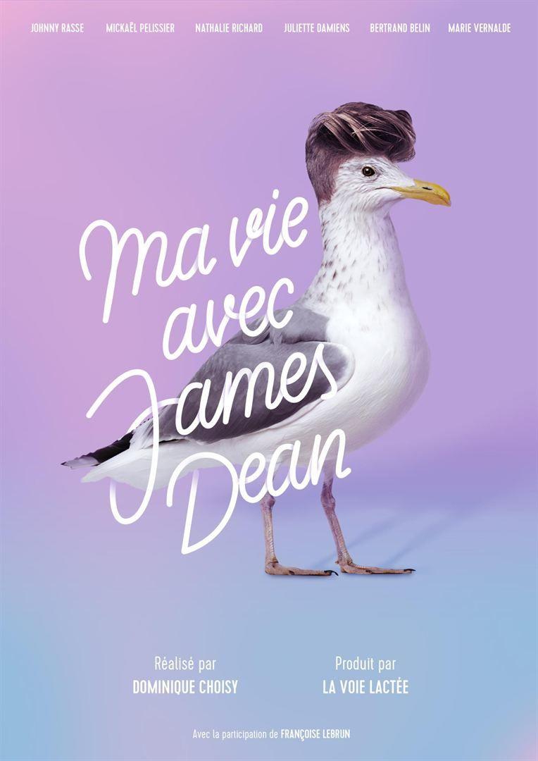 Ma vie avec James Dean (BANDE-ANNONCE) de Dominique Choisy avec Johnny Rasse, Mickaël Pelissier - Le 23 janvier 2019 au cinéma