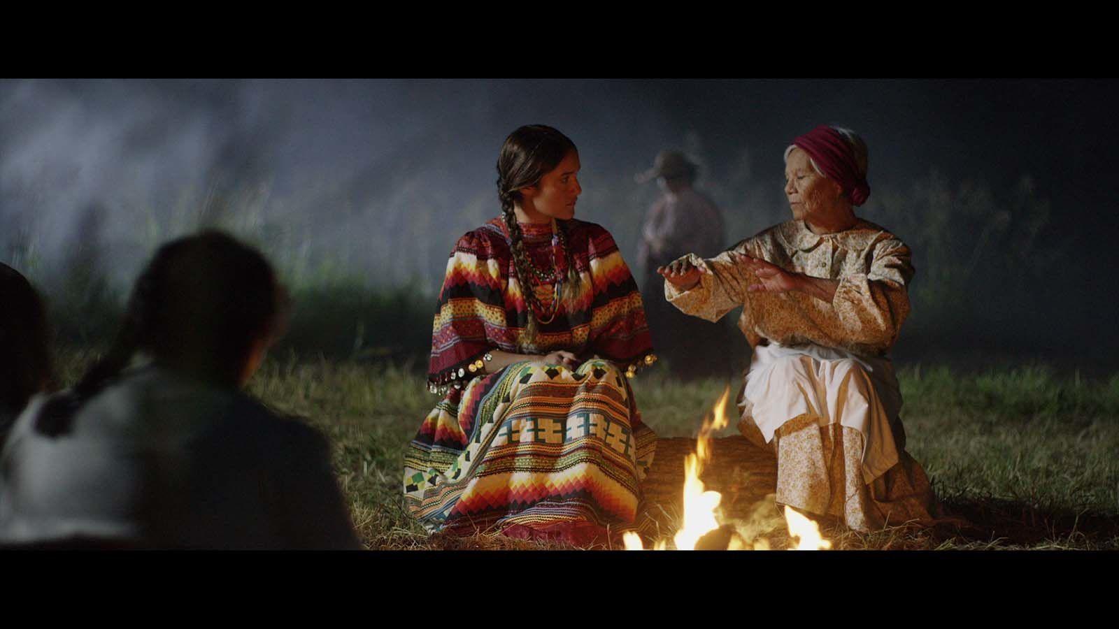 Te Ata (BANDE-ANNONCE) de Nathan Frankowski - Le 17 juillet 2019 au cinéma