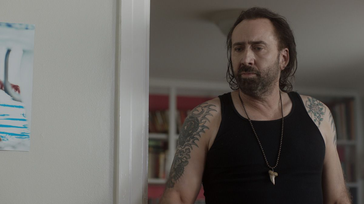 Between Worlds (BANDE-ANNONCE) avec Nicolas Cage, Franka Potente, Penelope Mitchell