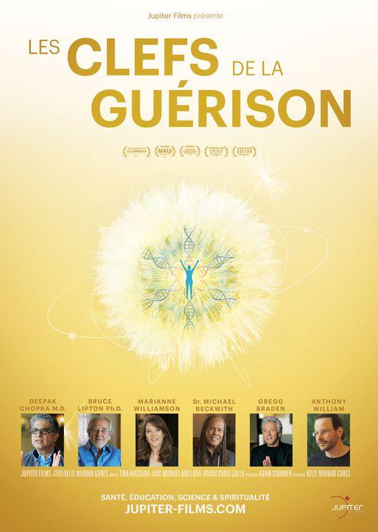 Les Clefs de la Guérison (BANDE-ANNONCE) Film documentaire de Kelly Noonan