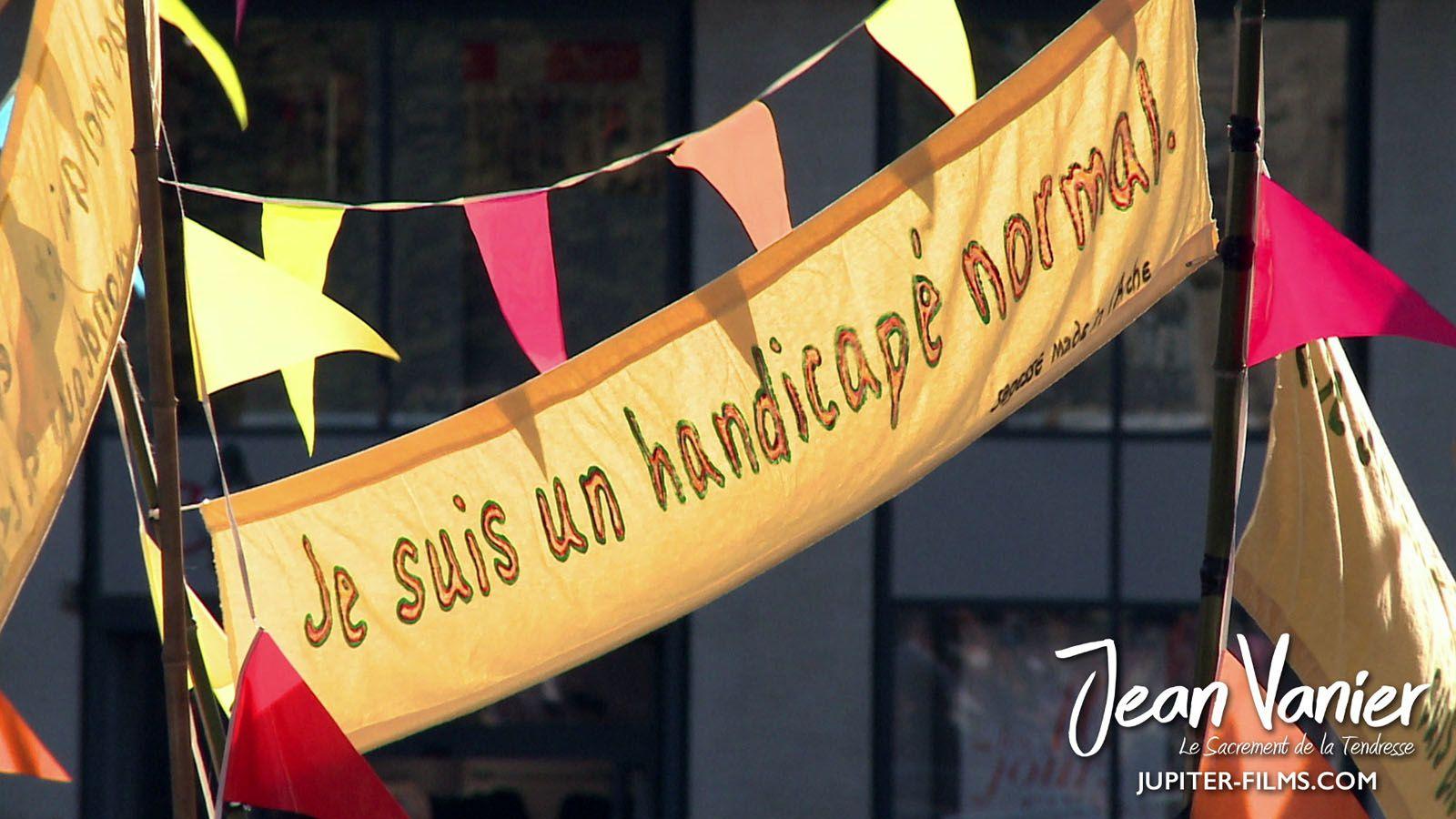 Jean Vanier, le sacrement de la tendresse (BANDE-ANNONCE) Film documentaire de Frédérique Bedos - Le 9 janvier 2019 au cinéma