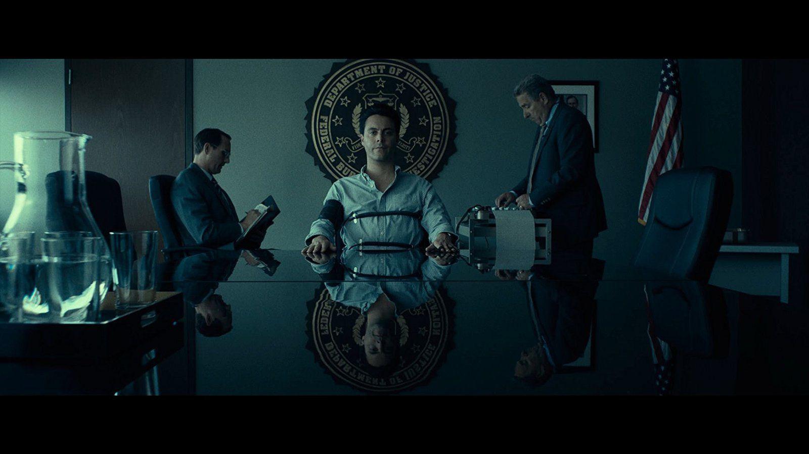 Above Suspicion (BANDE-ANNONCE) de Phillip Noyce avec Emilia Clarke, Thora Birch, Jack Huston
