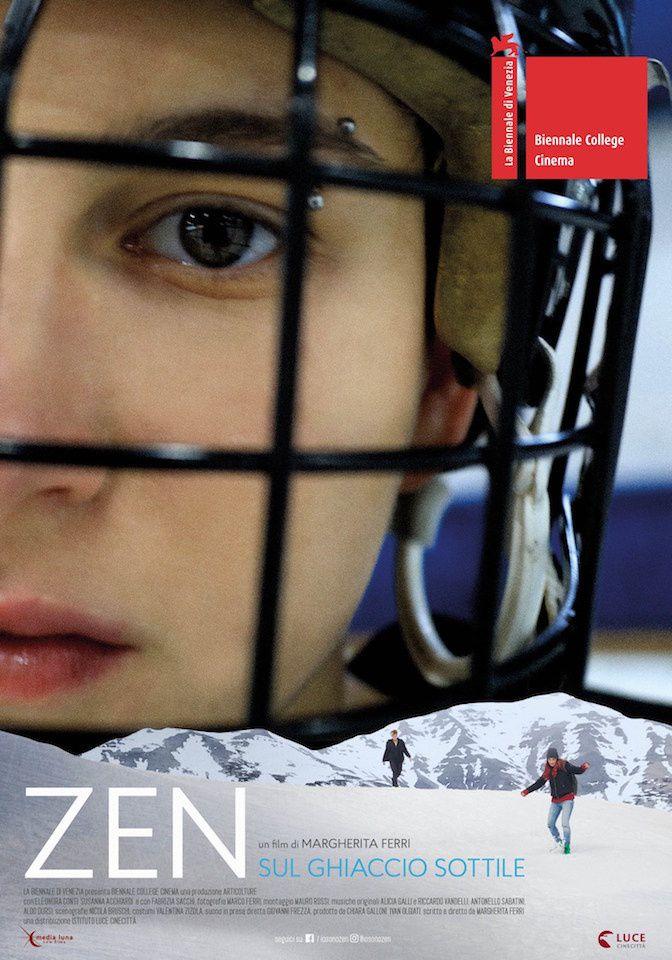 Zen sul ghiaccio sottile (BANDE-ANNONCE) avec Susanna Acchiardi, Eleonora Conti, Edoardo Lomazzi