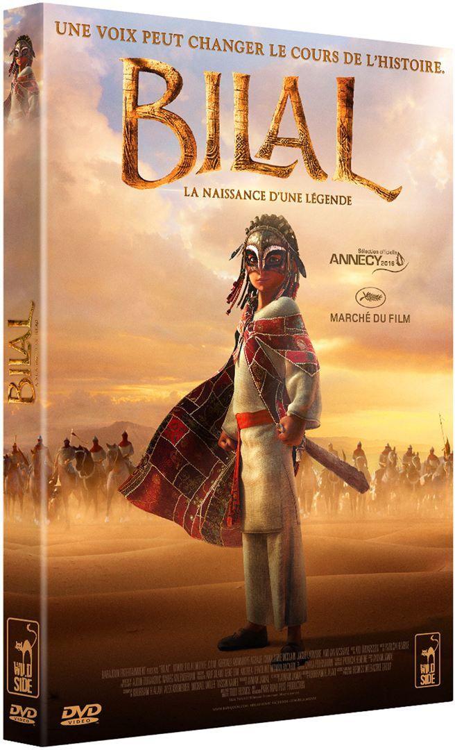 Bilal (BANDE-ANNONCE) de Khurram H. Alavi et Ayman Jamal - En DVD et Blu-ray le 5 décembre 2018