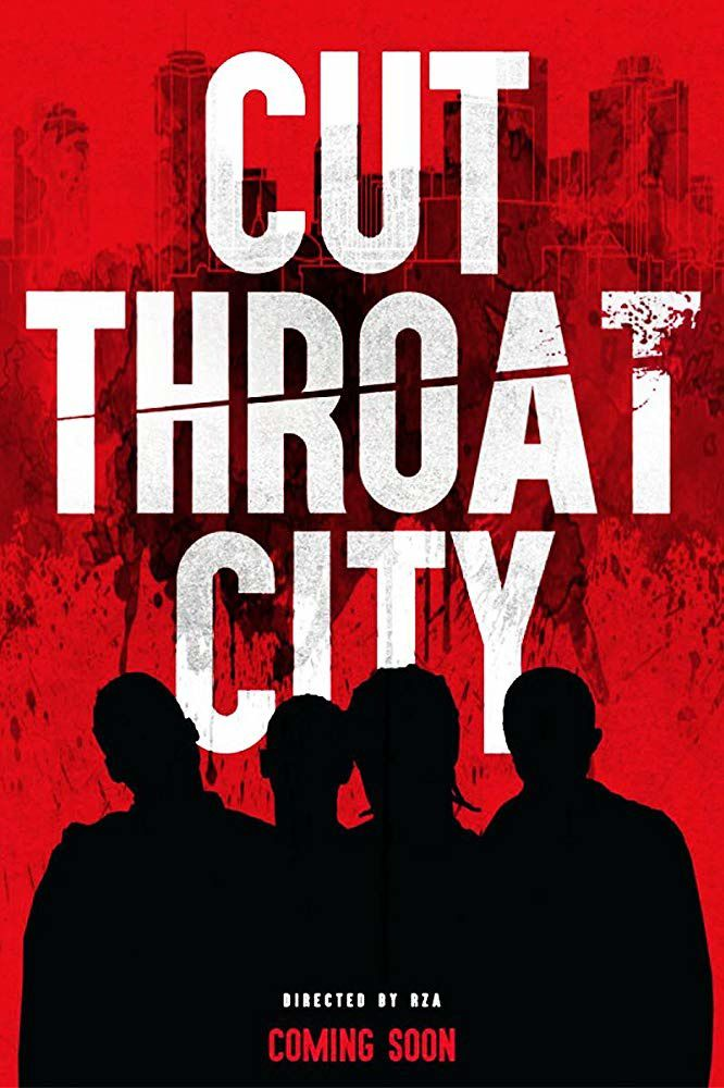 Cut Throat City (BANDE-ANNONCE) de RZA avec Shameik Moore, Isaiah Washington, Demetrius Shipp Jr.