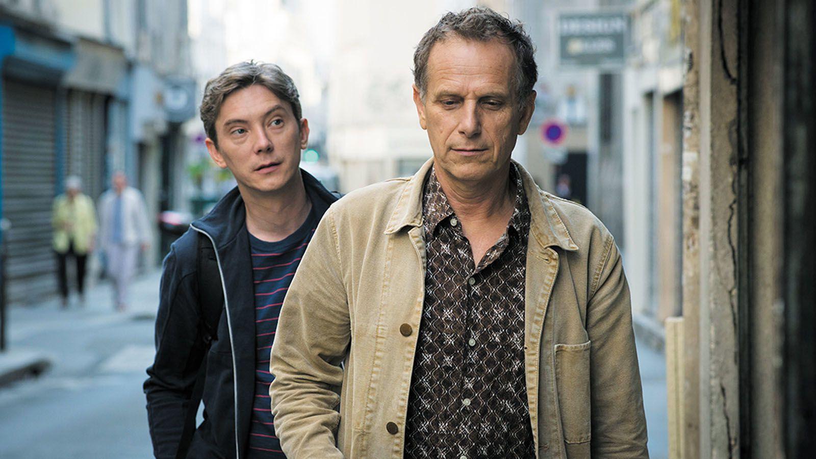 Un beau voyou (BANDE-ANNONCE) avec Charles Berling, Swann Arlaud - Le 2 janvier 2019 au cinéma