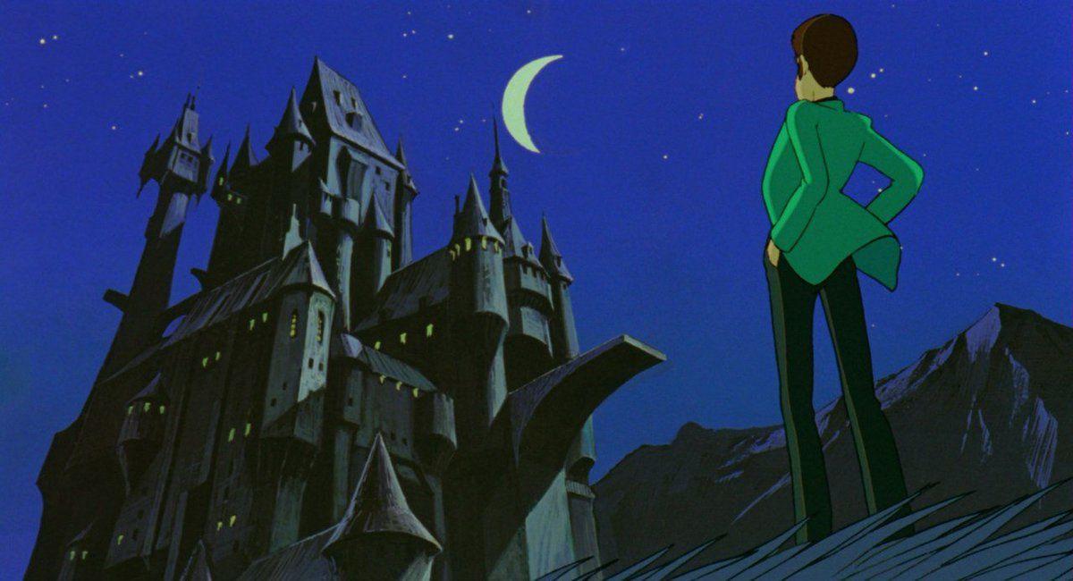Le château de Cagliostro (BANDE-ANNONCE) de Hayao Miyazaki - Le 23 janvier 2019 au cinéma