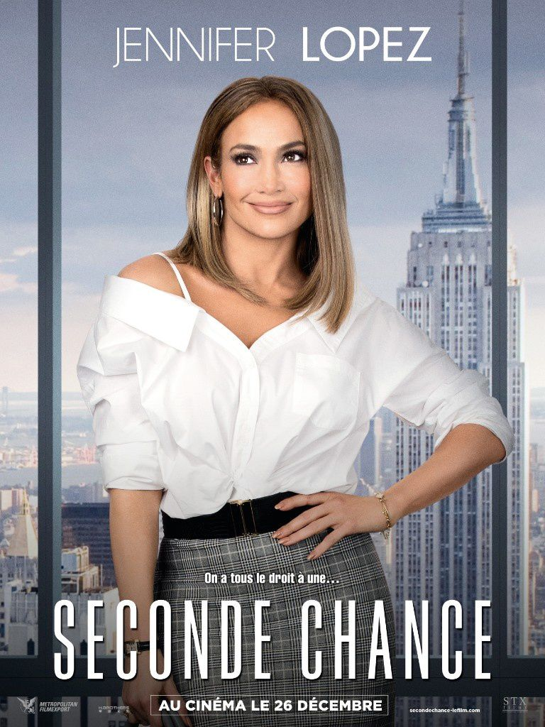 Seconde chance (Second Act) (4 EXTRAITS) avec Jennifer Lopez, Vanessa Hudgens - Le 26 décembre 2018 au cinéma