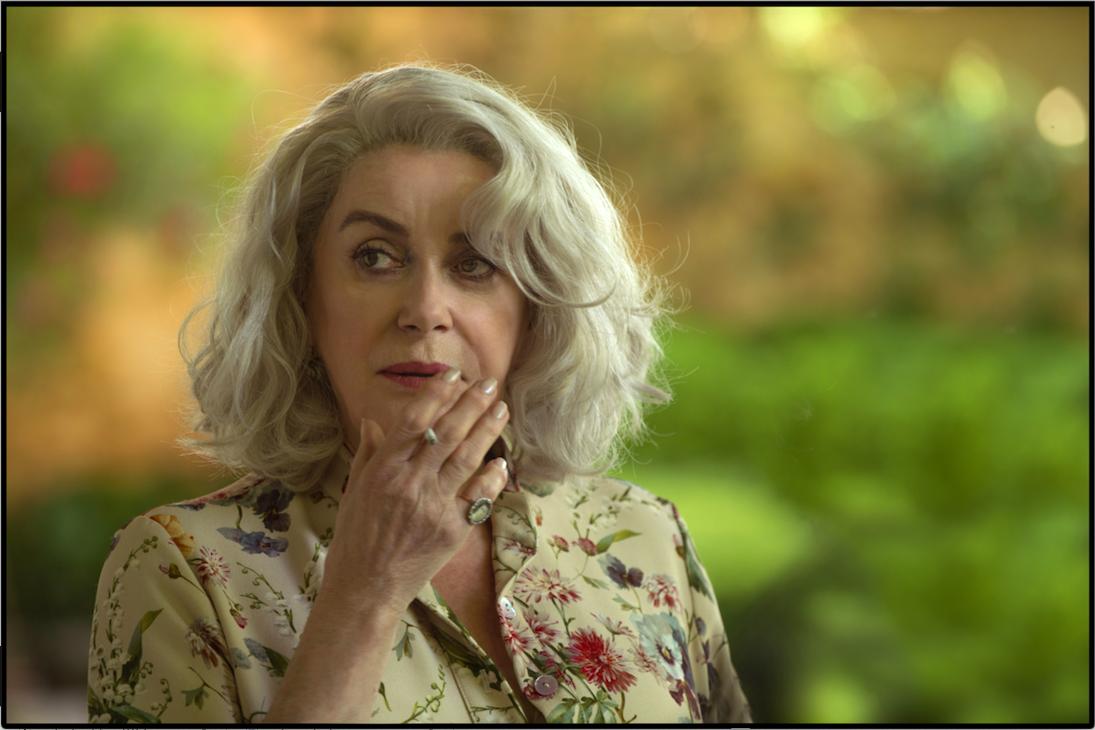 Catherine Deneuve et Chiara Mastroianni dans LA DERNIÈRE FOLIE DE CLAIRE DARLING - Découvrez la bande-annonce - Au cinéma le 6 février 2019