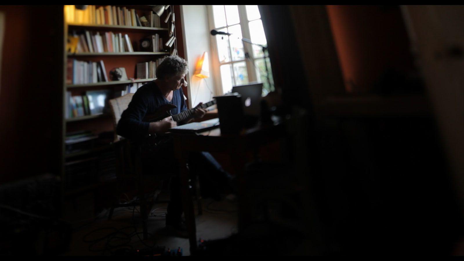 Good (BANDE-ANNONCE) Documentaire de Patrick-Mario Bernard avec Rodolphe Burger - Le 26 décembre 2018 au cinéma