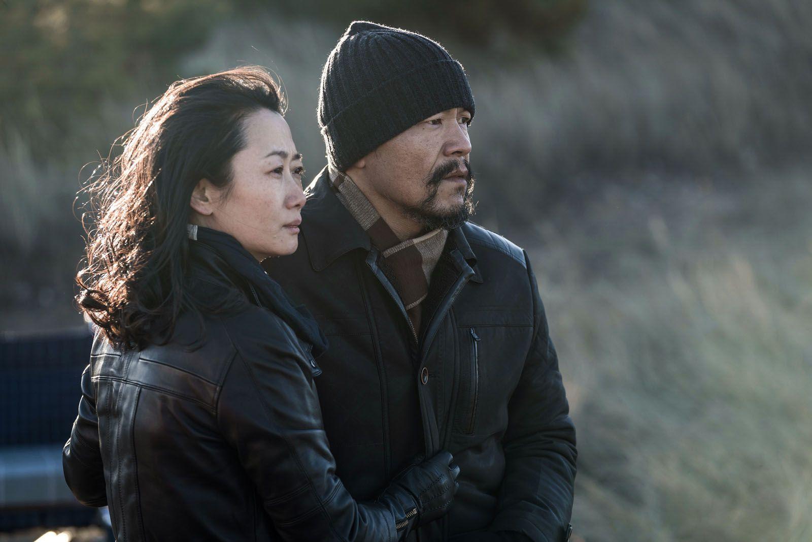 Les éternels (BANDE-ANNONCE) de Zhangke Jia - Le 27 février 2019 au cinéma