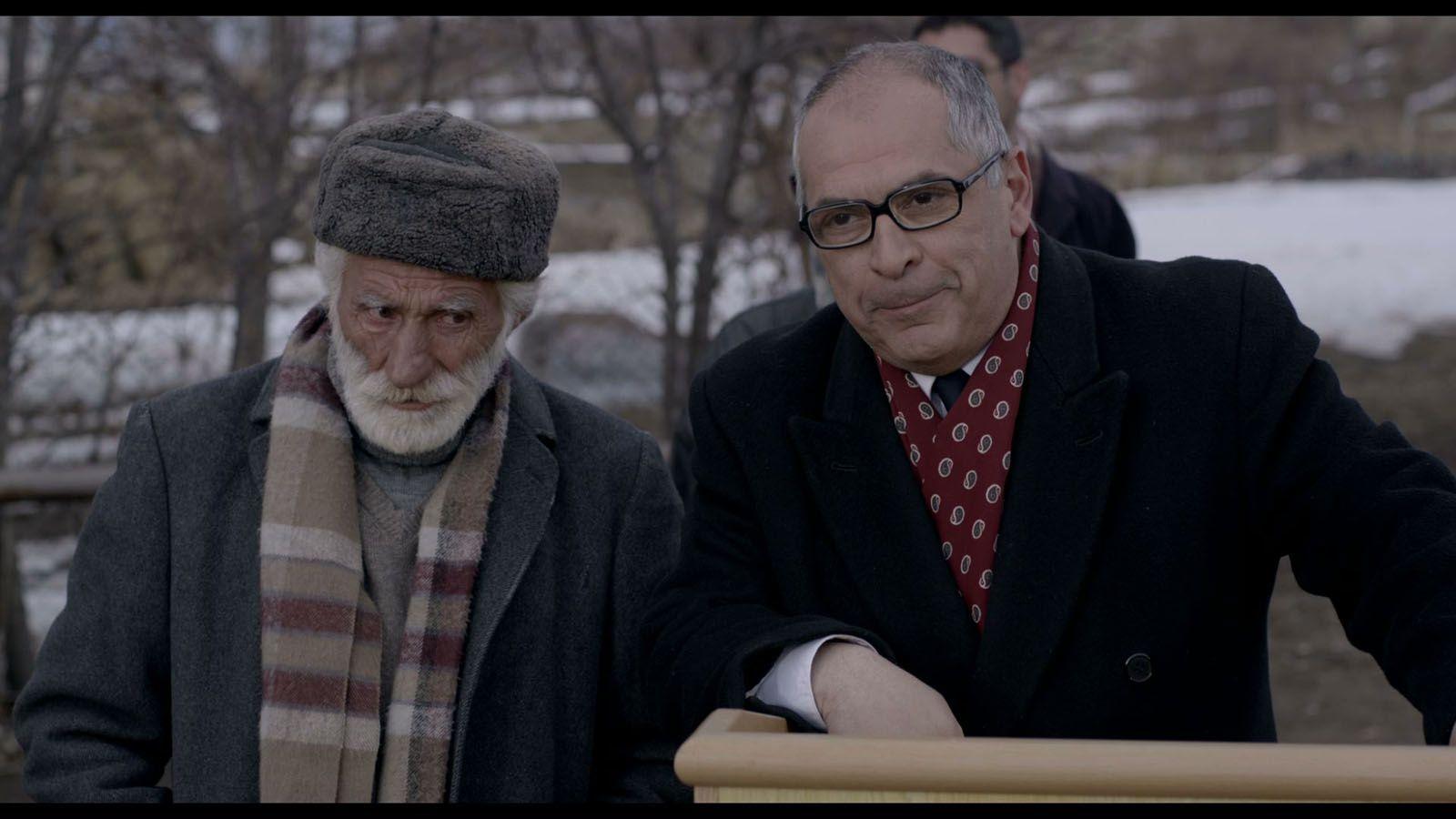 Moskvitch mon amour (BANDE-ANNONCE) de Aram Shahbazyan - Le 23 janvier 2019 au cinéma