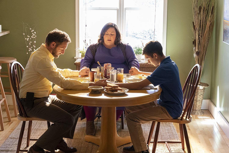Breakthrough (BANDE-ANNONCE) avec Topher Grace, Chrissy Metz, Josh Lucas - Le 19 juin 2019 au cinéma