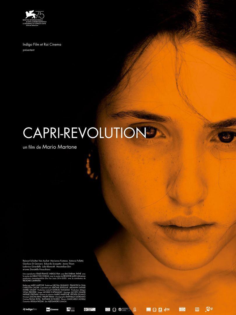Capri-Revolution (BANDE-ANNONCE) de Mario Martone - Le 16 janvier 2019 au cinéma