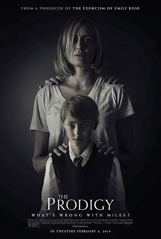 THE PRODIGY (BANDE-ANNONCE) avec Taylor Schilling, Brittany Allen, Colm Feore