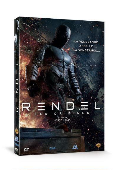 RENDEL (BANDE-ANNONCE) de Jesse Haaja - Le 5 avril 2019 en VOD
