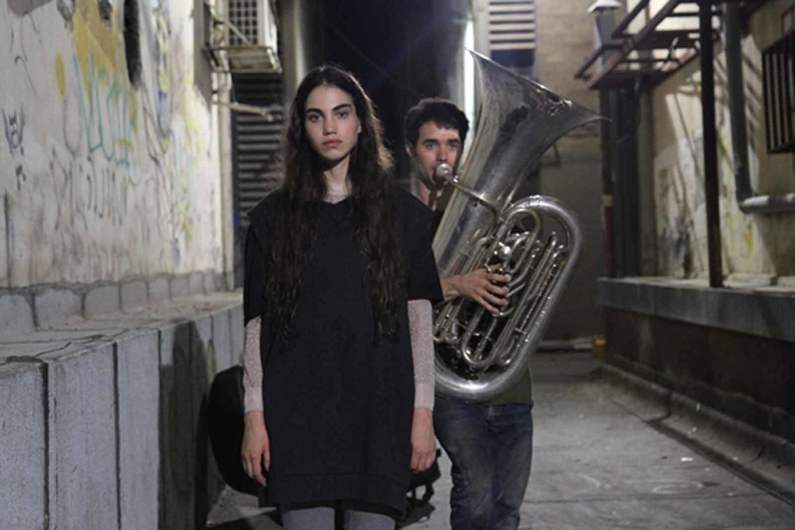 Don't Forget Me (BANDE-ANNONCE) avec Nitai Gvirtz, Moon Shavit, Tal Berkovich - Le 30 janvier 2019 au cinéma