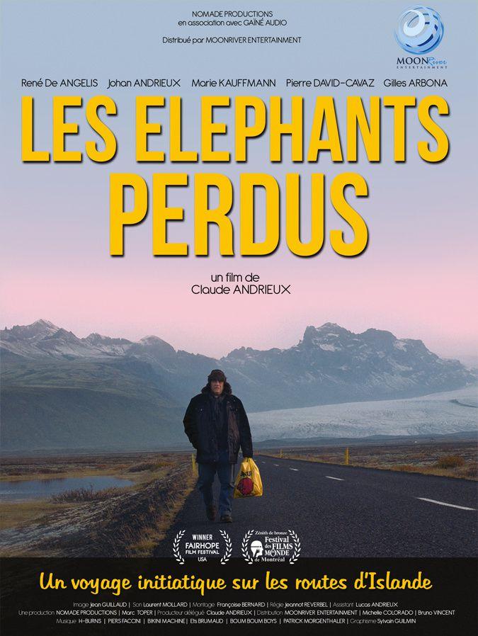 Les Éléphants perdus (BANDE-ANNONCE) avec René De Angelis, Johan Andrieux, Marie Kauffmann - Le 30 janvier 2019 au cinéma