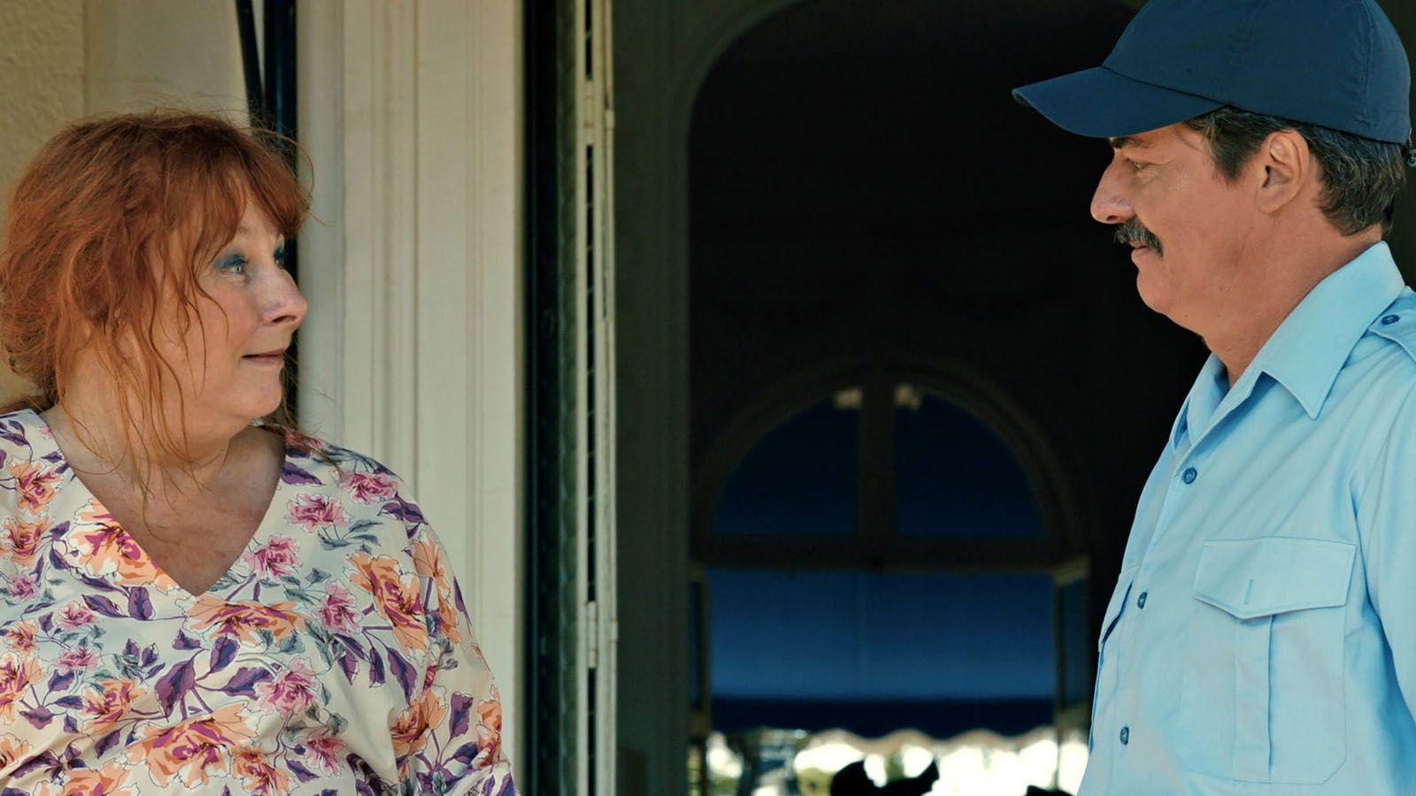 Les estivants (BANDE-ANNONCE) avec Valeria Bruni Tedeschi, Pierre Arditi, Valeria Golino - Le 30 janvier 2019 au cinéma