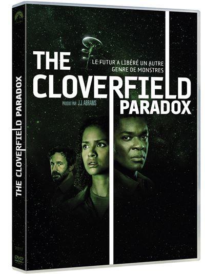 The Cloverfield Paradox (BANDE-ANNONCE) avec Gugu Mbatha-Raw, David Oyelowo, Daniel Brühl - Le 6 février 2019 en DVD et Blu-Ray™