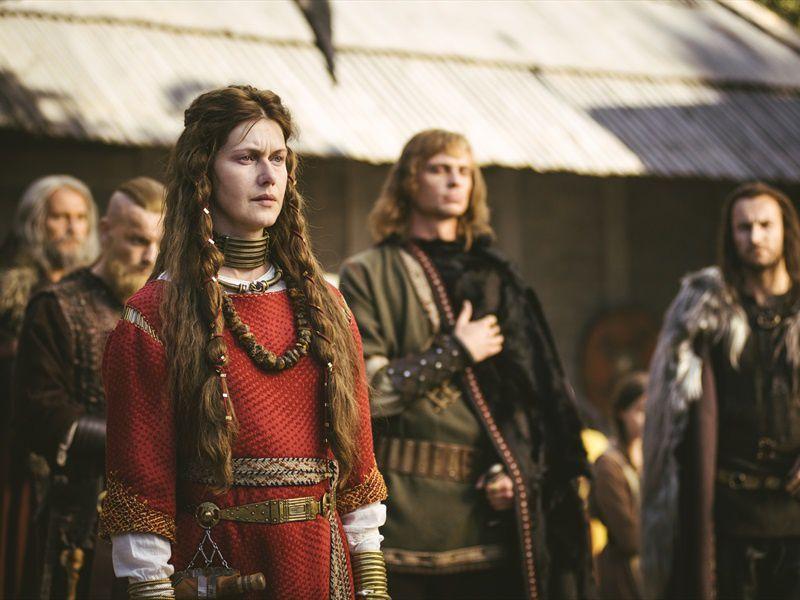 The Pagan King (BANDE-ANNONCE) de Aigars Grauba - Le 20 février 2019 en Blu-Ray, DVD, et sur les plateformes de Vidéo à la Demande