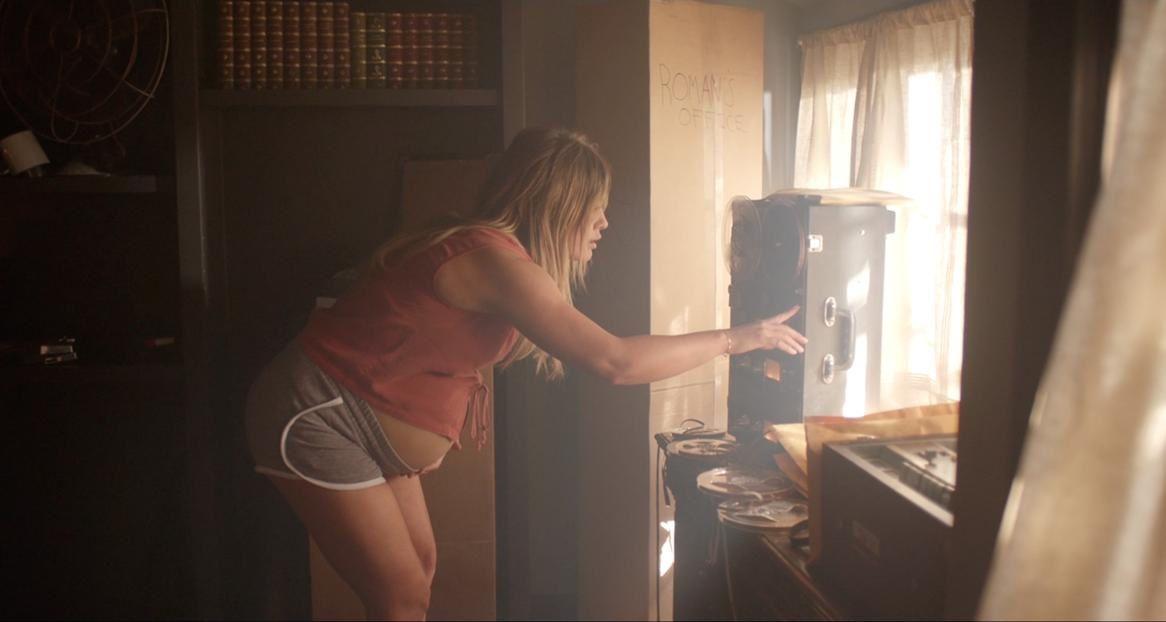 The Haunting of Sharon Tate (BANDE-ANNONCE) avec Hilary Duff, Jonathan Bennett, Lydia Hearst