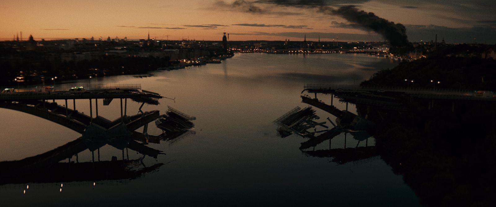The Unthinkable (BANDE-ANNONCE) avec Christoffer Nordenrot, Jesper Barkselius, Lisa Henni - En DVD le 3 avril 2019