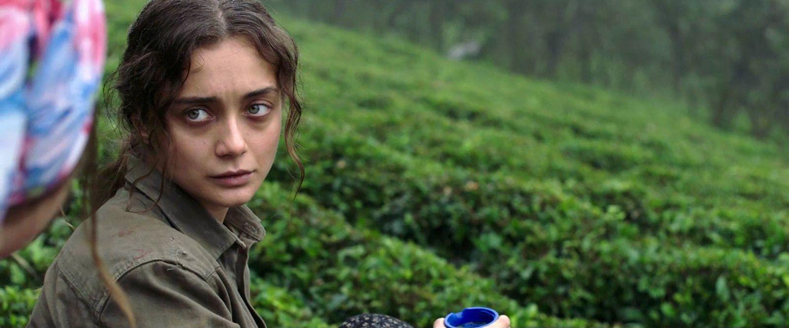 Sibel (BANDE-ANNONCE) de Guillaume Giovanetti et Çağla Zencirci - Le 6 mars 2019 au cinéma