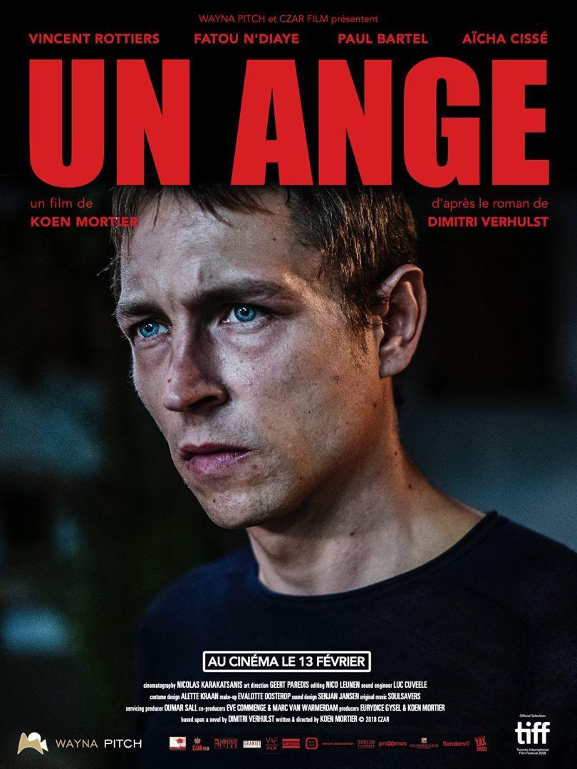 UN ANGE (BANDE-ANNONCE) avec Vincent Rottiers, Fatou N'Diaye, Paul Bartel - Le 13 février 2019 au cinéma