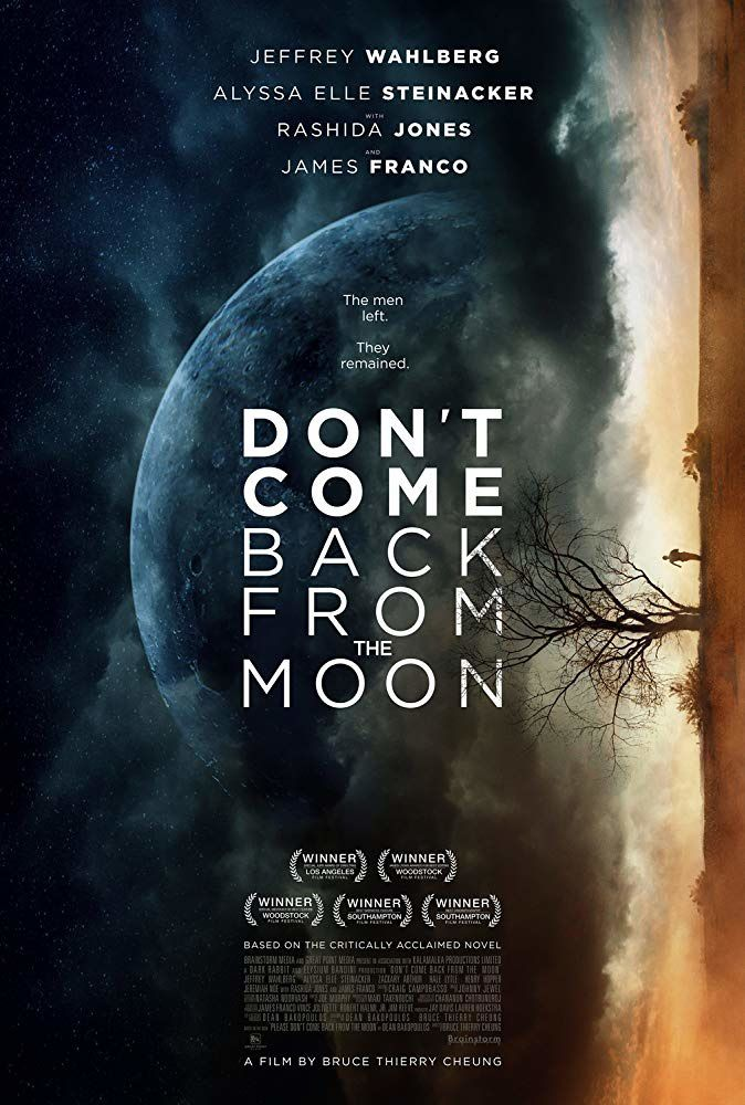 Don't come back from the moon (BANDE-ANNONCE) avec James Franco, Rashida Jones, Jeffrey Wahlberg