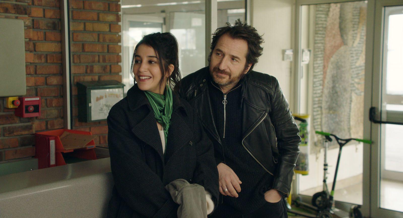 La lutte des classes (BANDE-ANNONCE) avec Leïla Bekhti, Edouard Baer, Ramzy Bedia - Le 3 avril 2019 au cinéma