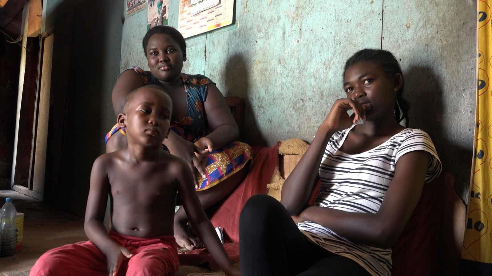 Rencontrer mon père (BANDE-ANNONCE + 3 EXTRAITS) Documentaire de Alassane Diago - Le 20 février 2019 au cinéma