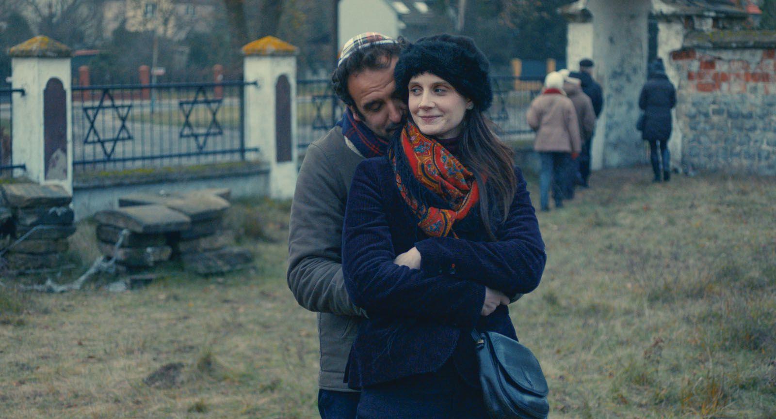 Lune de Miel (BANDE-ANNONCE) de Elise Otzenberger avec Judith Chemla, Arthur Igual, Brigitte Roüan - Le 12 juin 2019 au cinéma