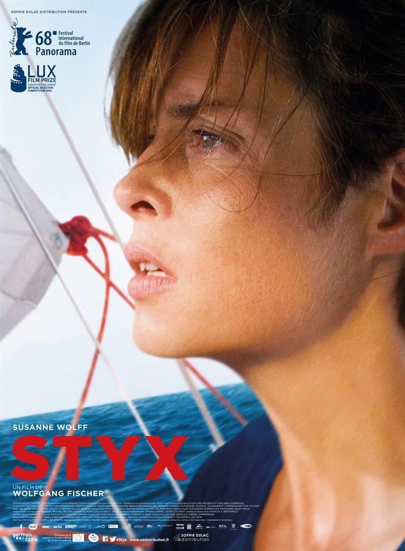 Styx (BANDE-ANNONCE) avec Susanne Wolff, Gedion Oduor Wekesa, Alexander Beyer - Le 27 mars 2019 au cinéma