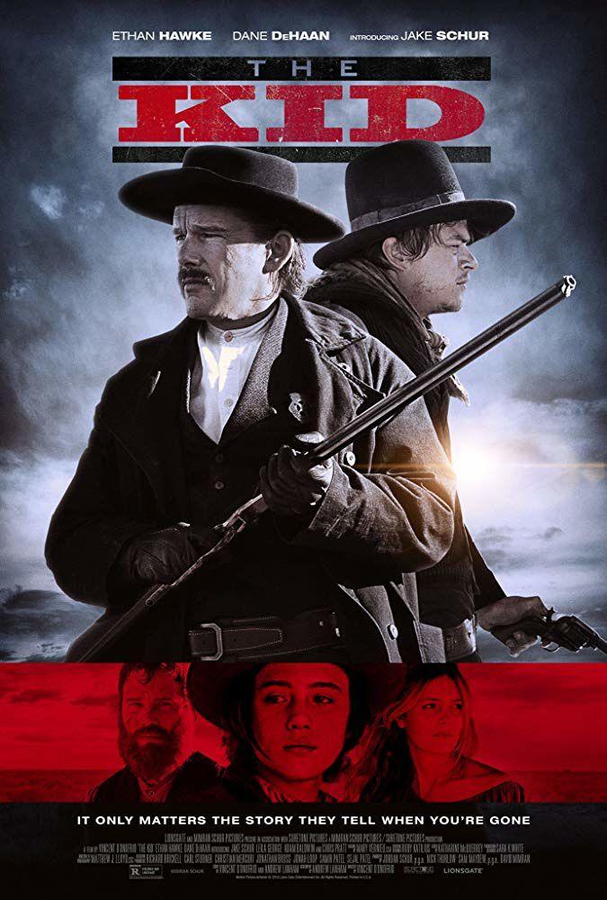 The Kid (BANDE-ANNONCE) avec Chris Pratt, Vincent D'Onofrio, Ethan Hawke - Le 20 juin 2019 en DVD