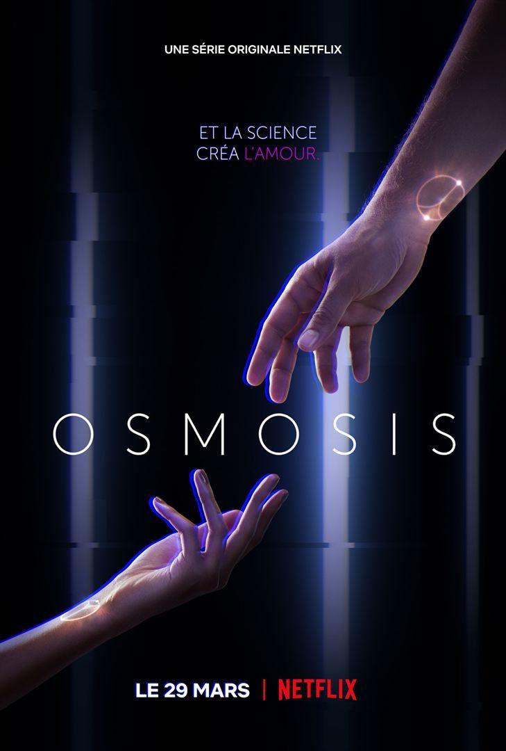 Osmosis (BANDE-ANNONCE) avec Hugo Becker, Agathe Bonitzer, Laurent Delbecque - Le 29 mars 2019 sur Netflix