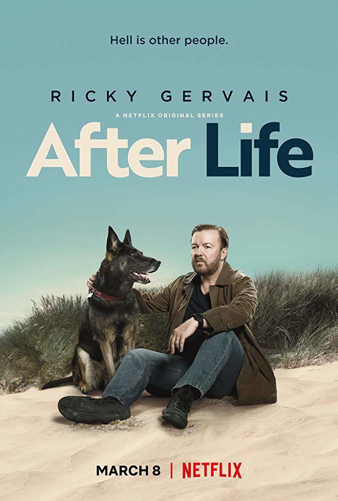 After Life (BANDE-ANNONCE) Série TV avec Ricky Gervais, Mandeep Dhillon, Tom Basden - Le 8 mars 2019 sur Netflix