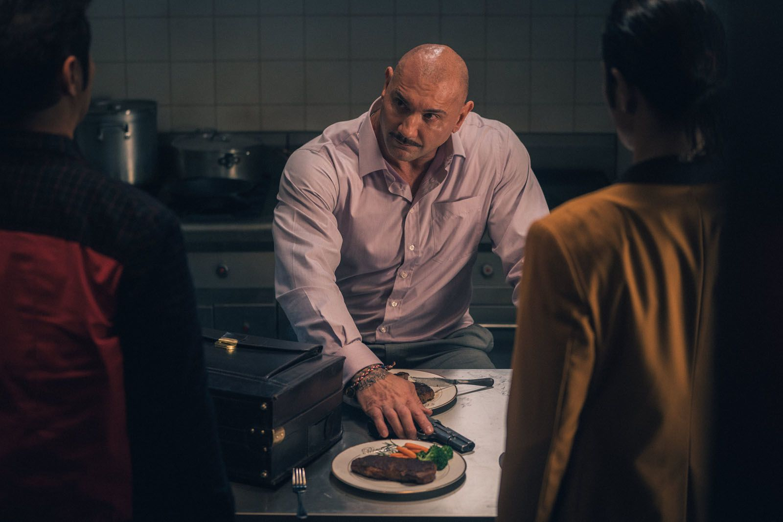 IP Man Legacy : Master Z (BANDE-ANNONCE) avec Michelle Yeoh, Dave Bautista, Tony Jaa - En DVD et Blu-Ray le 17 avril 2019