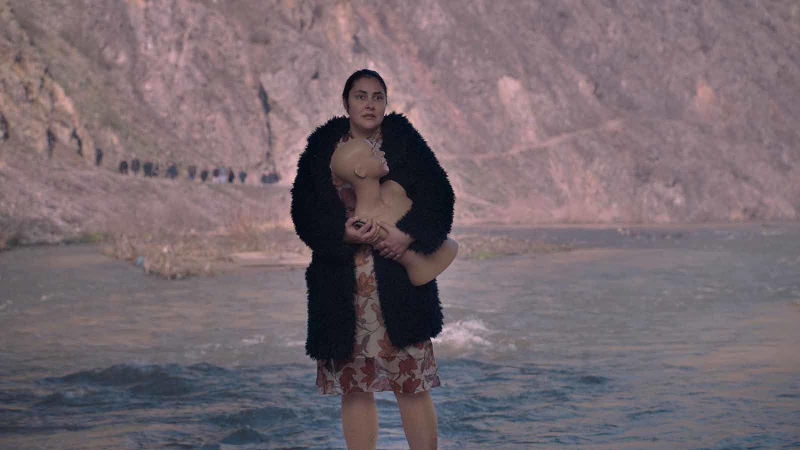 Dieu existe, son nom est Petrunya (BANDE-ANNONCE) de Teona Strugar Mitevska - Le 1er mai 2019 au cinéma