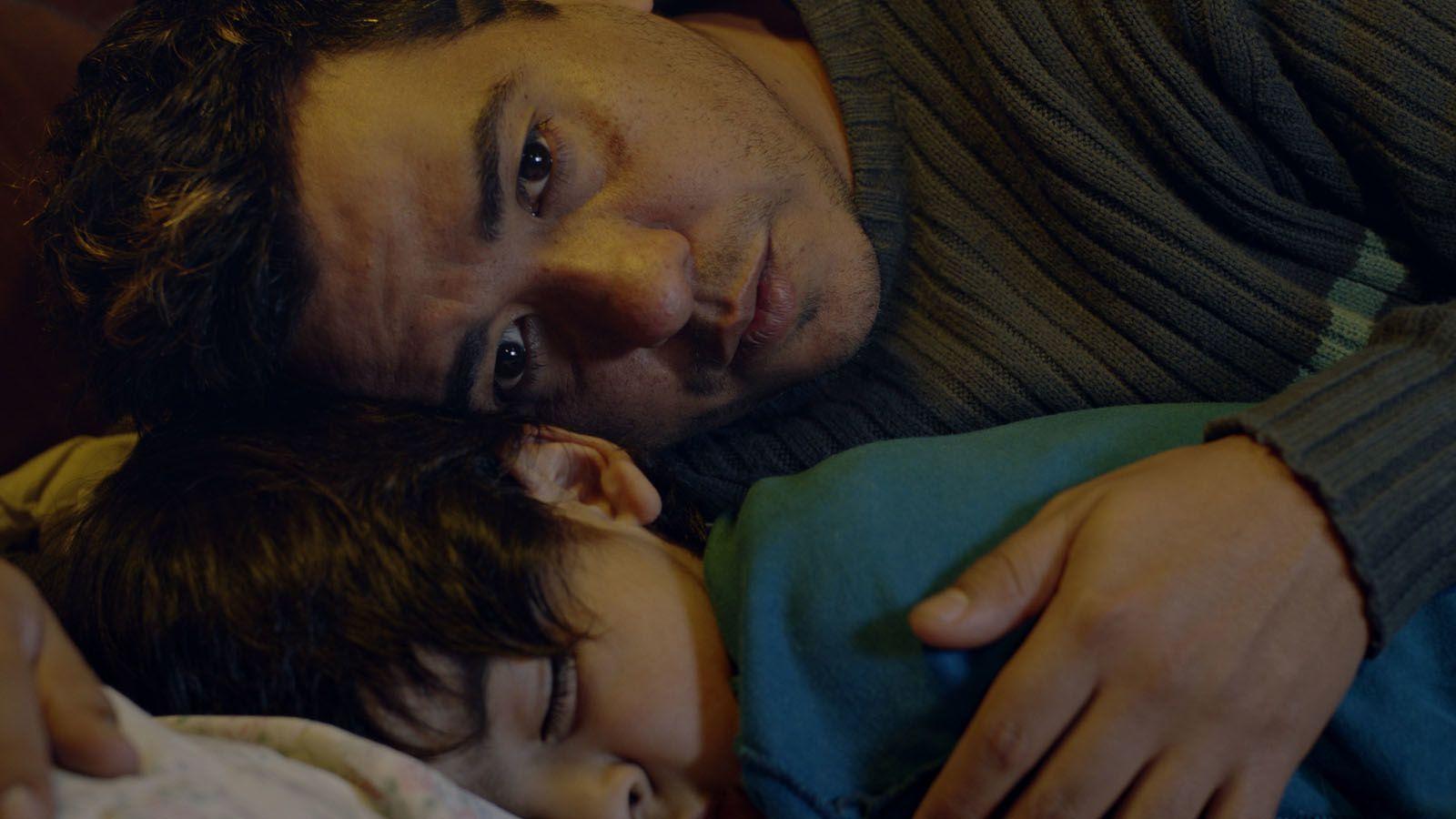 L'Homme à la moto (BANDE-ANNONCE) de Agustin Toscano - Le 3 avril 2019 au cinéma