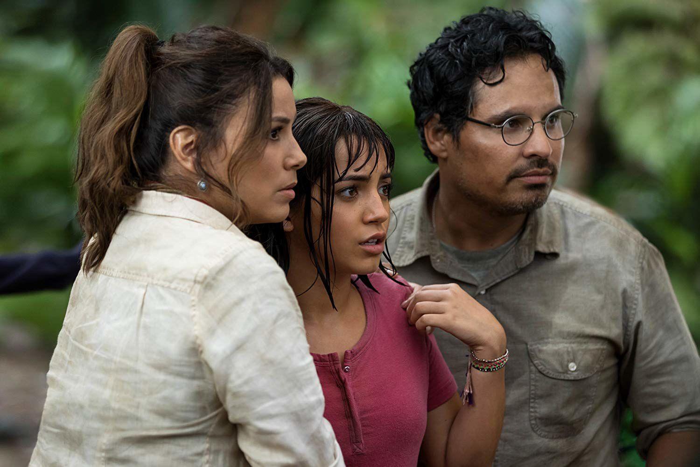 Dora et la cité perdue (BANDE-ANNONCE) avec Isabela Moner, Michael Peña, Eva Longoria - Le 14 août 2019 au cinéma