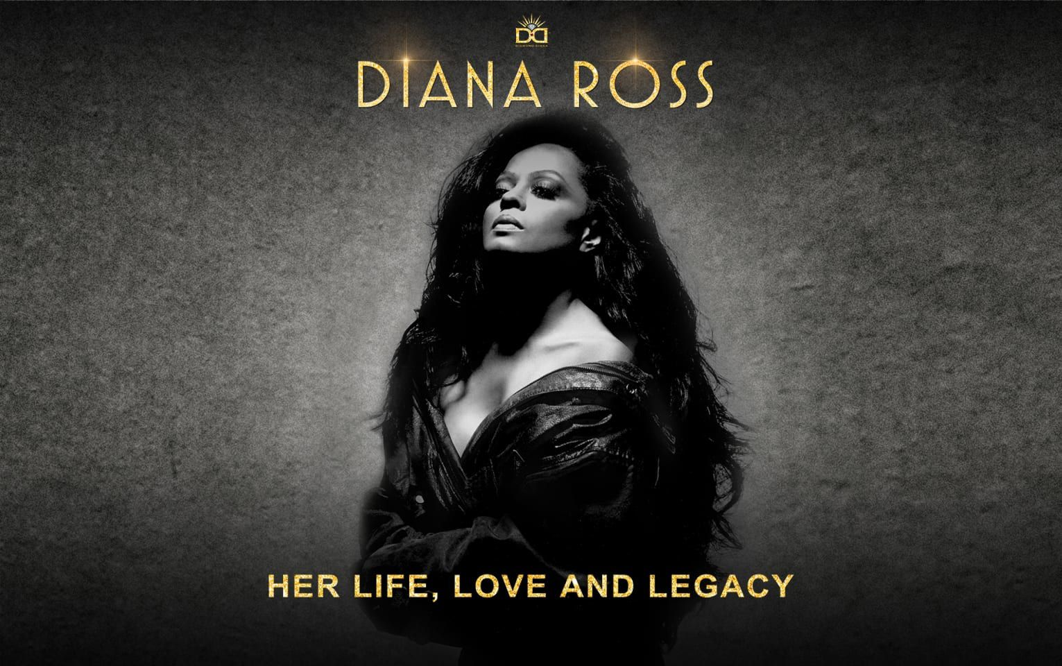 Diana Ross : Her Life, Love and Legacy (BANDE-ANNONCE)