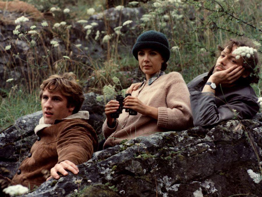 Préparez vos mouchoirs (BANDE-ANNONCE) de Bertrand Blier avec Gérard Depardieu, Patrick Dewaere, Carole Laure