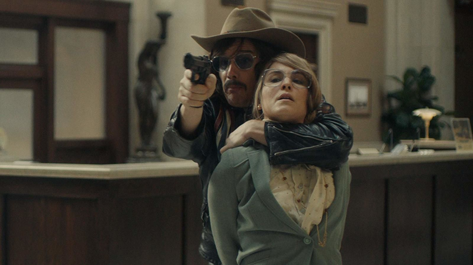 Stockholm (BANDE-ANNONCE) avec Noomi Rapace, Ethan Hawke, Mark Strong