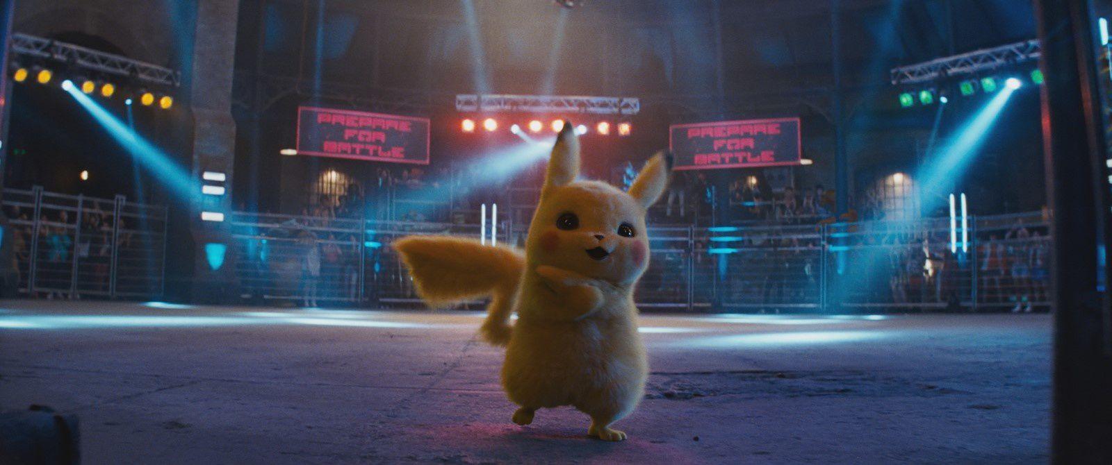 Pokémon : Detective Pikachu (BANDE-ANNONCE : Casting) de Rob Letterman - Le 8 mai 2019 au cinéma