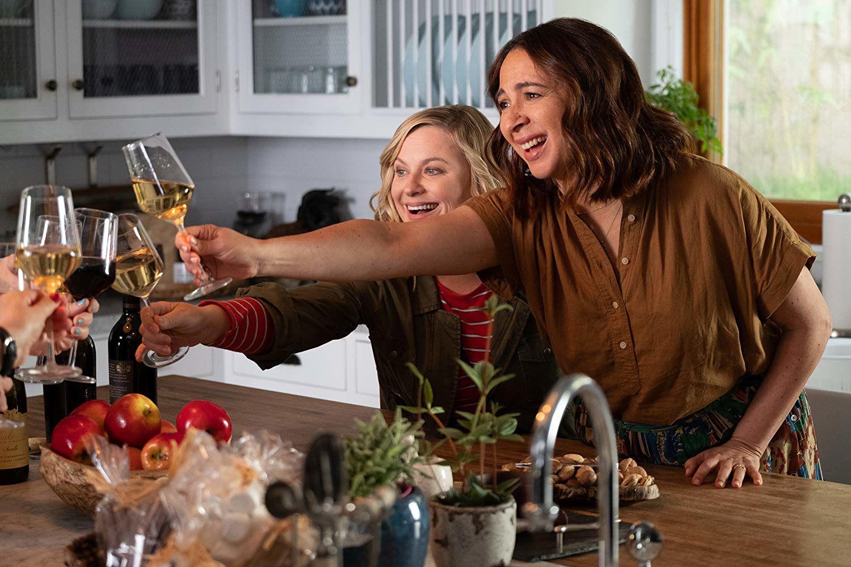 Un week-end à Napa (BANDE-ANNONCE) de et avec Amy Poehler - Le 10 mai 2019 sur Netflix